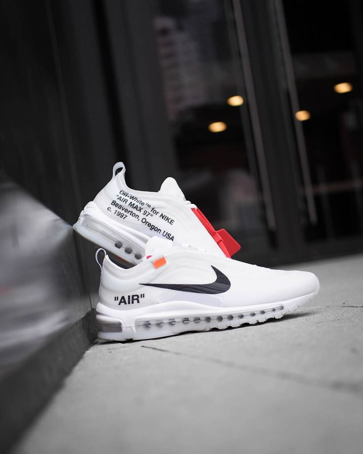 OFF WHITE x Nike Air Max 97 sɴᴇᴀᴋᴇʀs & sᴛʀᴇᴇᴛsᴛʏʟᴇ ғᴏʟʟᴏᴡ @filetlondon #filetFamilia #filetlondon
