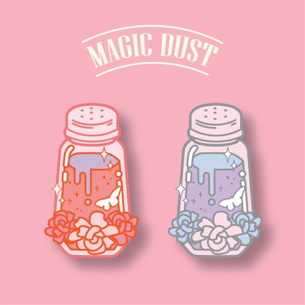 Magic Sugar Dust