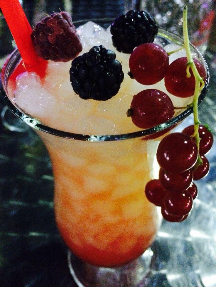 Bebidas para ver la vida a colores