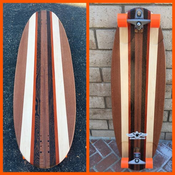 Bonny Doon rue Stand Up Paddle Board « SSUP »