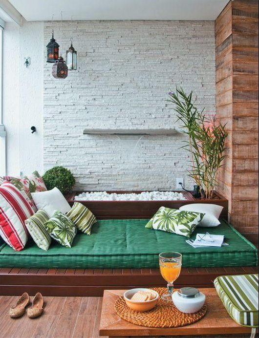 109 best decoraci n terrazas images on pinterest - Decorar una terraza ...