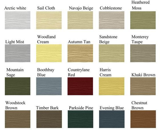 James hardie siding installation specialists home for New siding colors