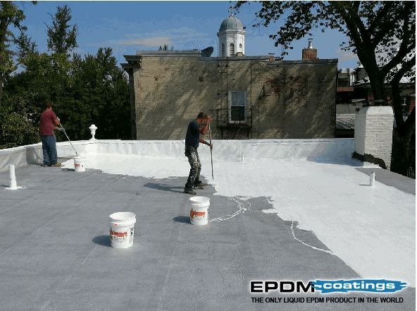 Signs For Epdm Roof Repair Check Out For Http Epdmroofers Blogspot Com 2016 01 Signs For Epdm Roof Repair Html Roof Leak Repair Leaking Roof Roof Coatings