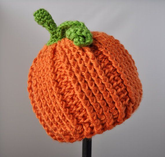 Free Pattern Crochet Pumpkin Hat : Top 25 ideas about Crochet Pumpkin Hat on Pinterest ...