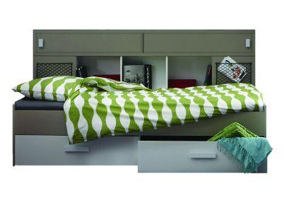 Handig tienerbed met veel opbergruimte 39 next 39 products beds and met - Loft bed met opbergruimte ...