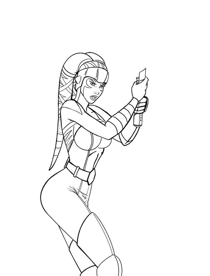 Star wars coloring page super heros pinterest for Star wars clone wars coloring pages