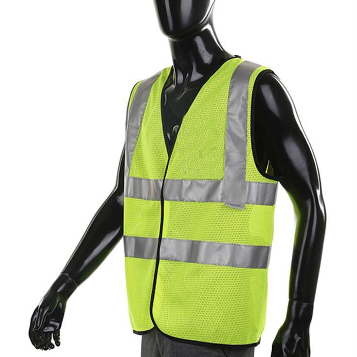 $18.80 (Buy here: https://alitems.com/g/1e8d114494ebda23ff8b16525dc3e8/?i=5&ulp=https%3A%2F%2Fwww.aliexpress.com%2Fitem%2FReflective-safety-vest-vest-traffic-safety-clothing-sanitation-traffic-vest%2F32704768602.html ) Reflective safety vest vest traffic safety clothing sanitation traffic vest for just $18.80