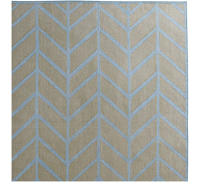 This @Serena &  Lily rug is made from clean, natural fibers that are non-toxic. Love the neutral, simple style - perfect for a #nursery or #playroom!: Chevron Patterns, Simple Style