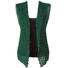 48 Best Plus Size Crochet Images On Pinterest Crocheting