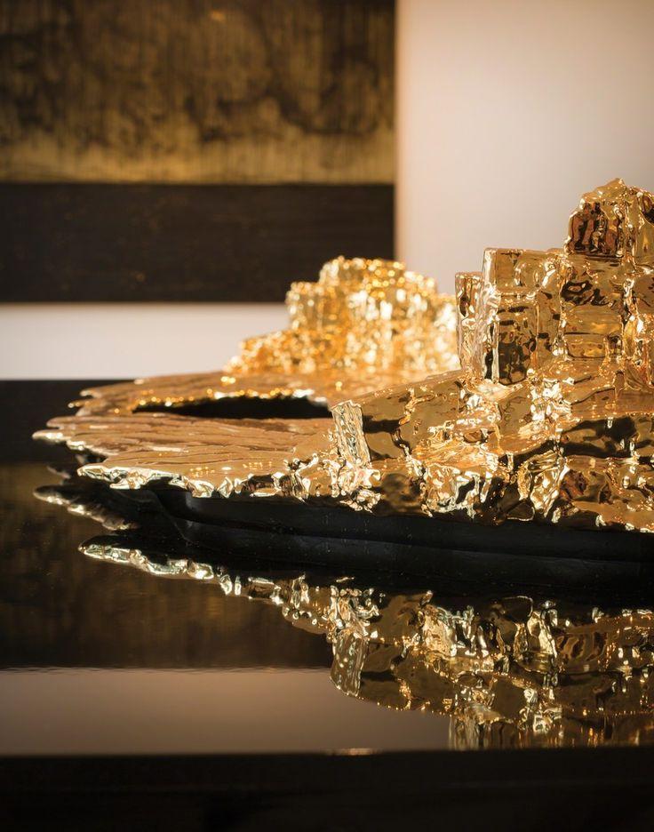 Teresita Fernández: As Above So Below | MASS MoCA | Artsy