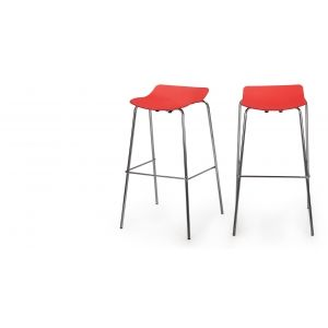1000 Ideas About Red Bar Stools On Pinterest Red