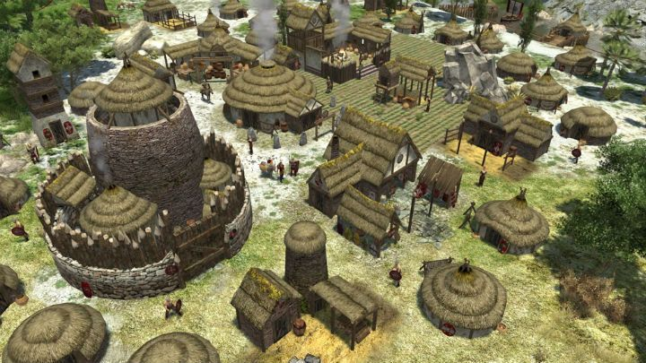 0 A D-Games like Age of Empires  This is great Age of