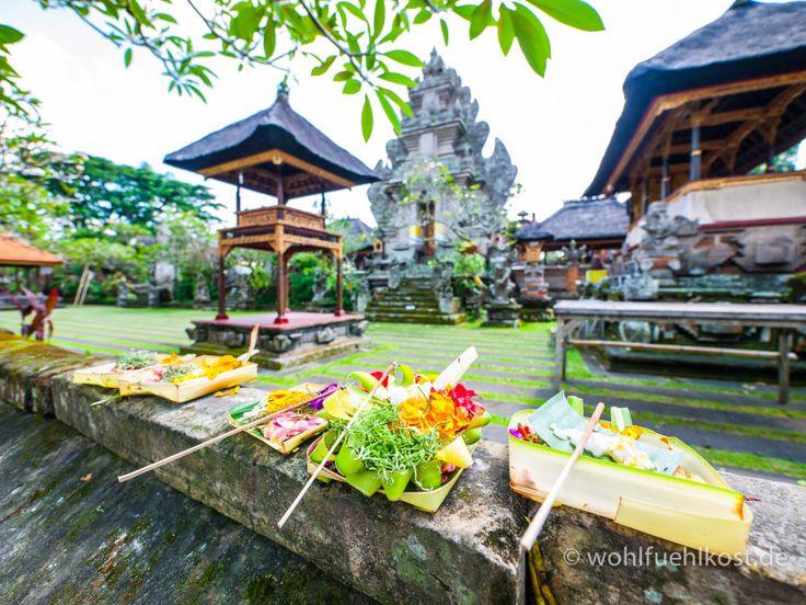 Fernweh: Meine 5 Lieblingsplätze auf Bali #Asien #Bali #Fernweh #GunungBatur #GunungKawi #Indonesien #InselderGötter #MayaUbud #Reisen #SPA #TanahLot #Tegalalang #Reisterrassen #TirtaEmpul #Ubud #Urlaub #Vulkan #Yoga #wohlfuehlkost