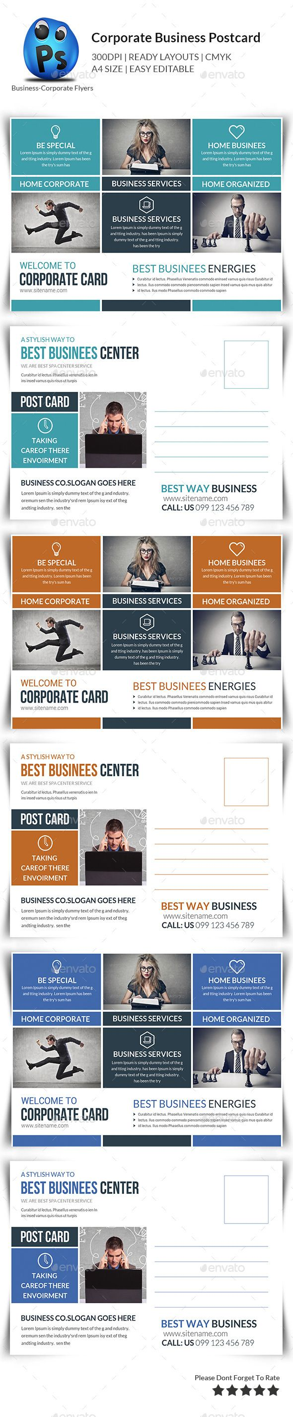Favoloso 16 best Direct Mail images on Pinterest | Postcard design, Direct  RR56