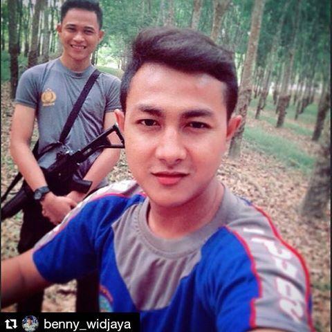#Repost @benny_widjaya #polisi #tentara #ganteng #cantik #indonesia #awesome #handsome #uniform #style #sexy