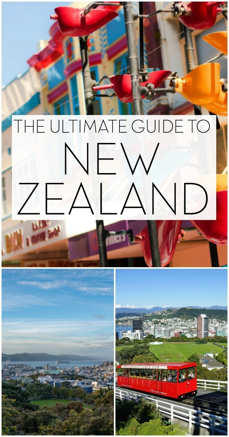 9 new zealand travel tips for affordable luxury travellers