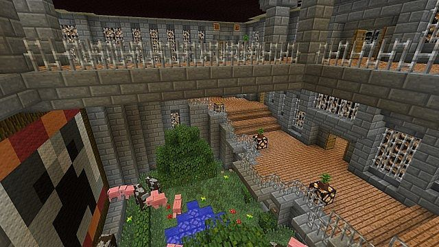 As 25 melhores ideias de minecraft survival no pinterest for Explore craft survival pe