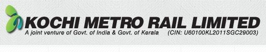 Kochi Metro Rail Limited : Various Manager Posts  Last Date : 10th June, 2015   http://jobsnaukri.in/kochi-metro-rail-limited-various-manager-posts/