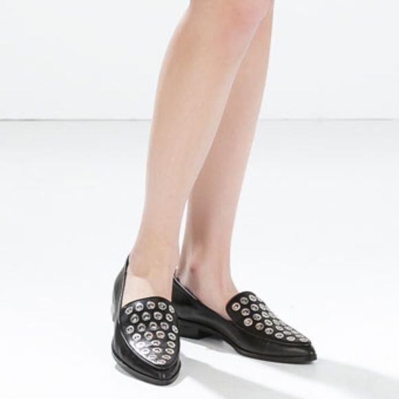 HOST PICKHOST PICKZara shoes 20% OFF!!! It will be applied when you purchase.New with tag. EUR 38 US 7.5 Zara Shoes