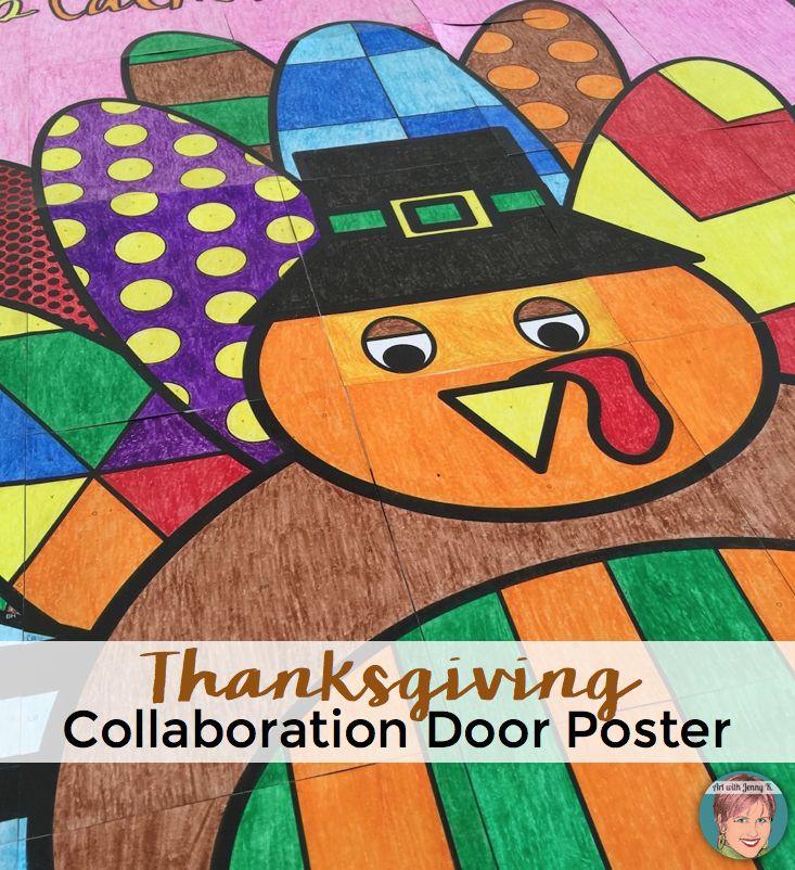 Best 25+ Thanksgiving door decorations ideas on Pinterest ...