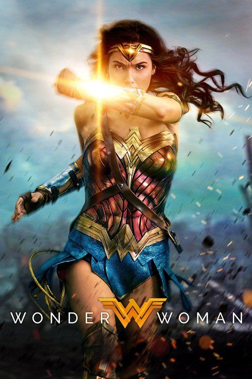 Wonder Woman Full Movie Online 2017