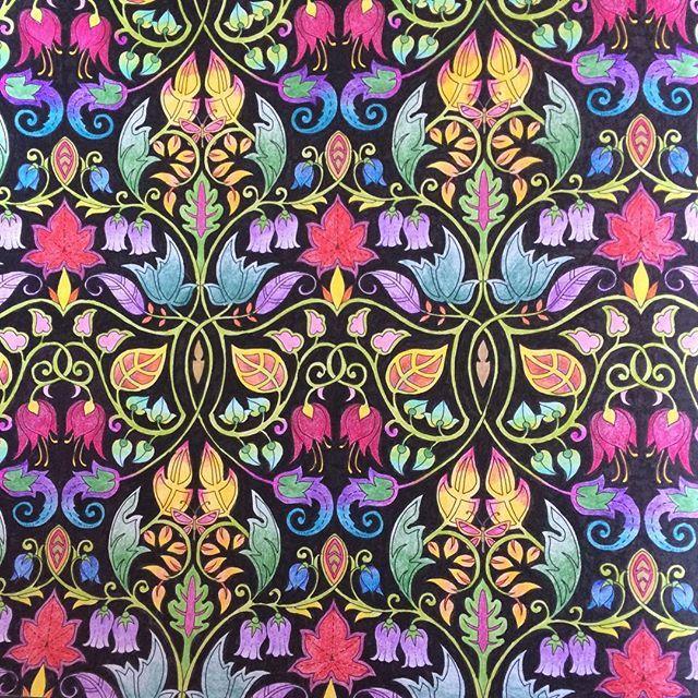 1154 Best Johanna Basford Images On Pinterest