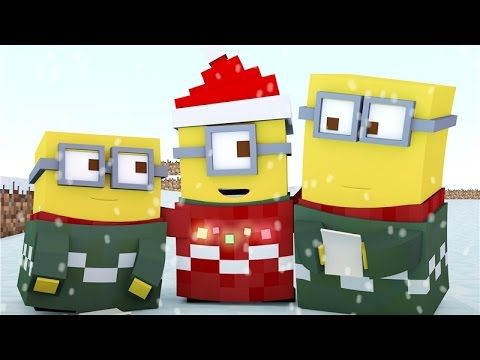 Minions singing Barbara Ann - Despicable Me - YouTube