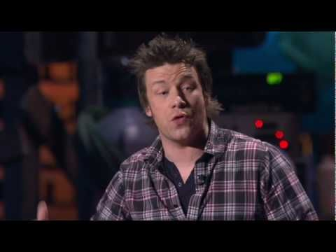"I would love to cook for Jamie Oliver. His simple and traditional recipes are inspiring and I think that my style of cooking are similar enough that he would be able to enjoy and appreciate. His humanitarian endeavours are equally as inspiring and inspirational. ""I wish for everyone to help create a strong, sustainable movement to educate every child about food, inspire families to cook again and empower people everywhere to fight obesity."" -Jamie Oliver"