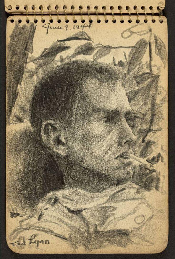 world-war-ii-sketchbooks-22