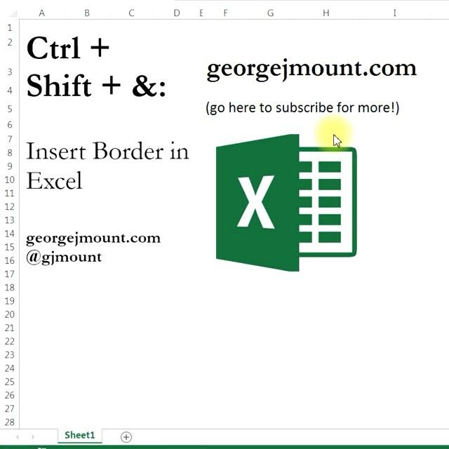 Formatting in Excel is painfully time-consuming. Let this shortcut help.  #spreadsheets #microsoft #microsoftoffice​ ​#microsoftexcel #datamodel #data #excel​ ​#business #productivity #office​ ​#spreadsheeting #keyboard #finance #economics #shortcut #msexcel #microsoft​​ #officehack ​#accounting #cfa #cpa #marketing #bschool