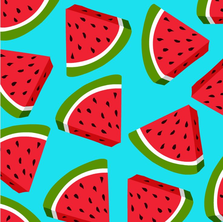 Showing post & media for Tumblr watermelon cartoon | www ...