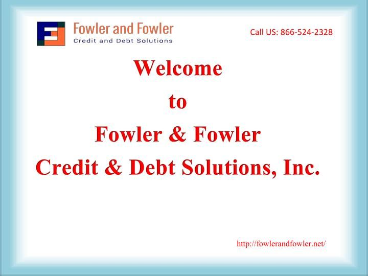 Choosing Best Credit Repair Company  Source : http://www.slideserve.com/fowlerandfowler/choosing-best-credit-repair-company