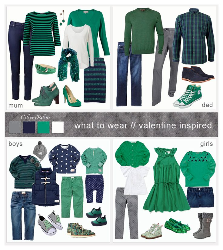 What to Wear ~ Pantone Colour of the Year Emerald | Akemi Photography #WhatToWear #SessionPreparation