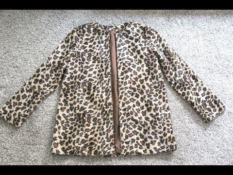 Blog costura y diy: Oh, Mother Mine DIY!!: 3 chaquetas DIY para pasar el frío (patrones gratis)