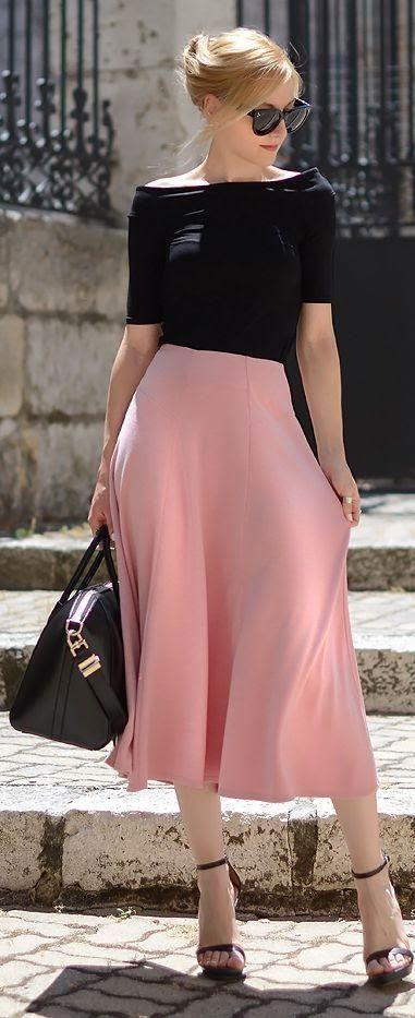 Coisas de mulher cristã : Estilo Lady like