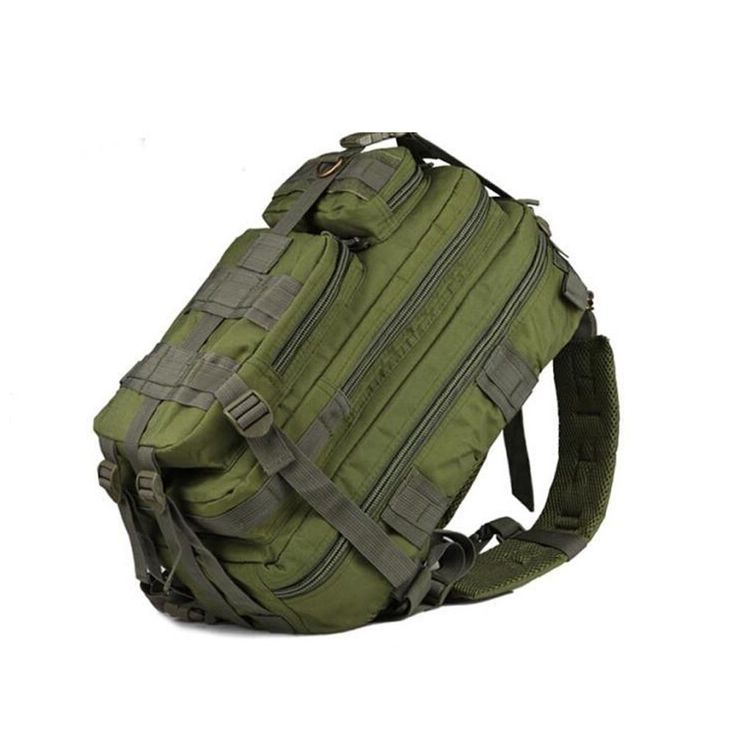 Ultimate Outdoor Military Tactical Backpack