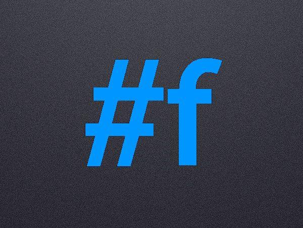 Do Hashtags Increase Viral Reach on Facebook