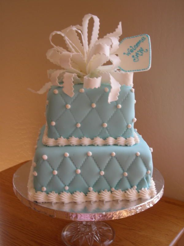 Sam S Club Baby Shower Cakes Embed Projects To Try