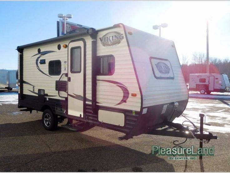 2017 Viking  Ultra-Lite 17BHS for sale  - St. Cloud, MN | RVT.com Classifieds