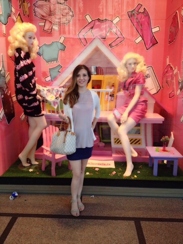 #love #barbie