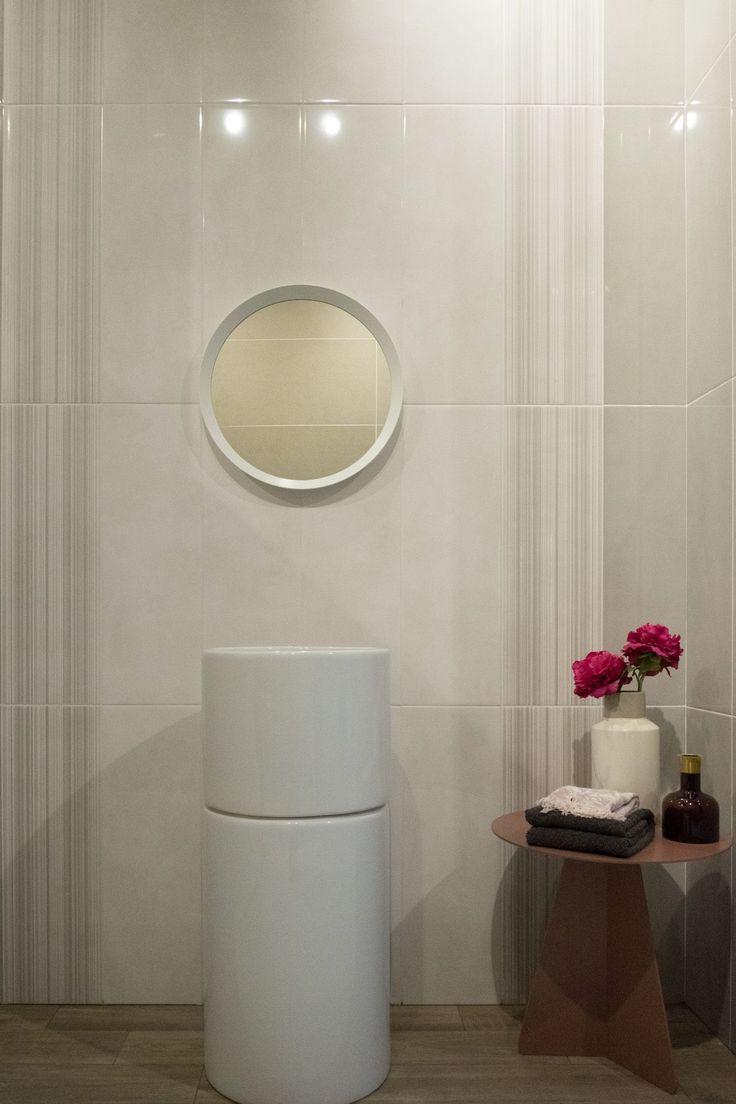 Badezimmer Backsplash Mania – Design-Ideen, um Sie zu inspirieren #metro #tiles #bathroom #holzfliesenduschen #fliesen