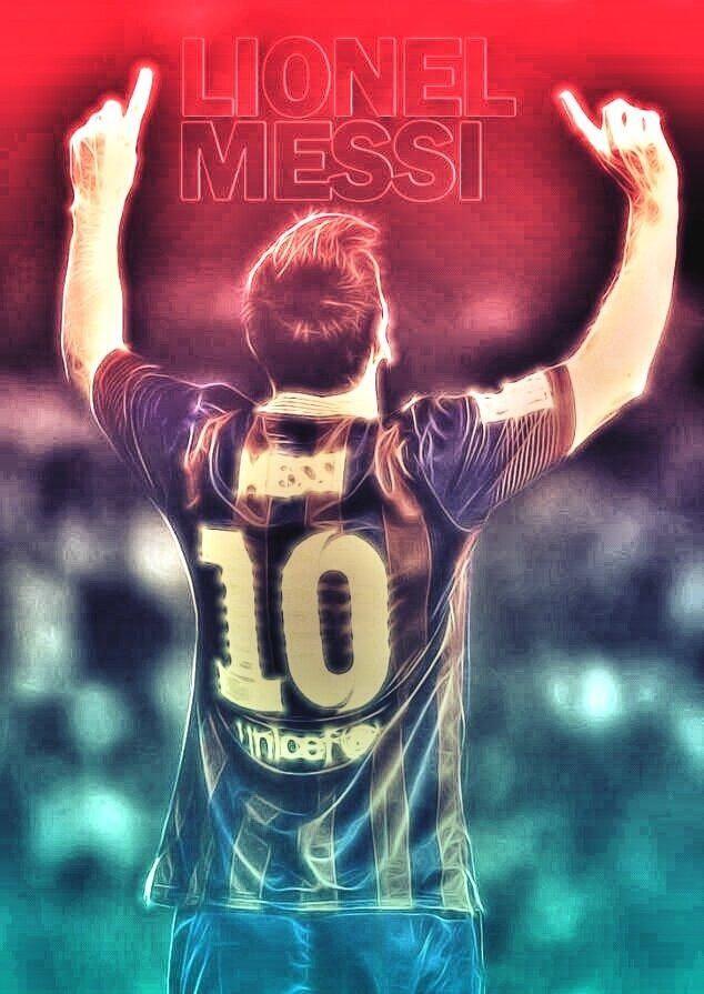 409. Graphic: Lionel Messi