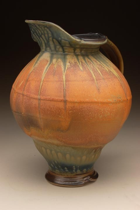 "Steven Hill - ""Melon Pitcher"""