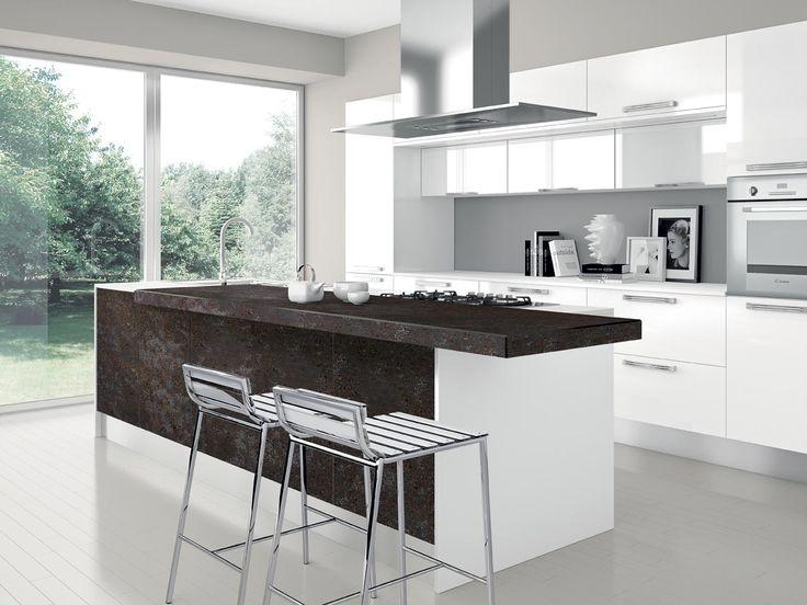 Il design più elegante incontra il più resistente dei materiali ...
