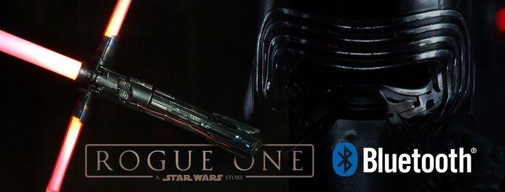 Star Wars Jedi Killer Kylo Ren LIGHTSABER The Force Awakens Limited Edition