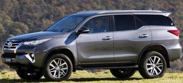 2020 Toyota 4runner Changes Release Price Toyota 4runner The Toyota 4runner Is An Suv In The Traditional Sense With Bo Toyota 4runner Toyota Innova Toyota