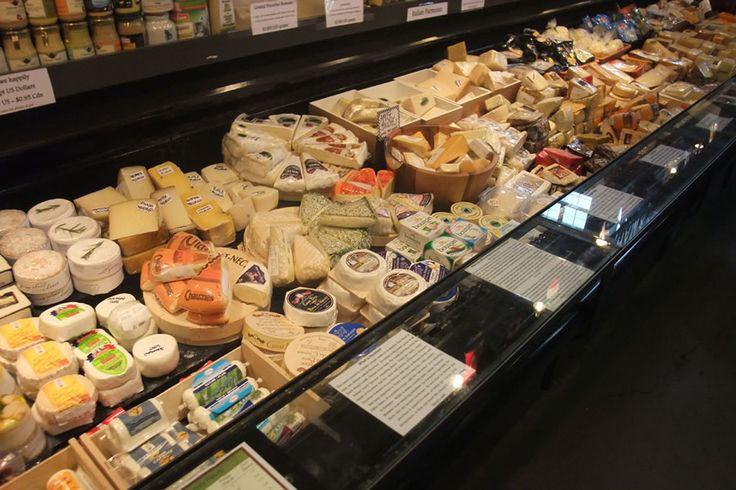 カナダの国産チーズが勢揃い、大賞は『リコッタ』Cheese Grand Prix 2013大賞決定