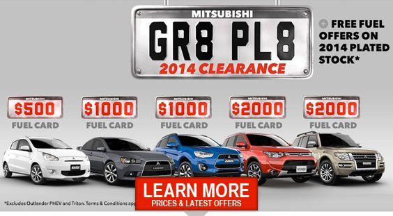 Tynan Motors - Mitsubishi - http://tynanmotors.com.au/tynan-motors-mitsubishi/