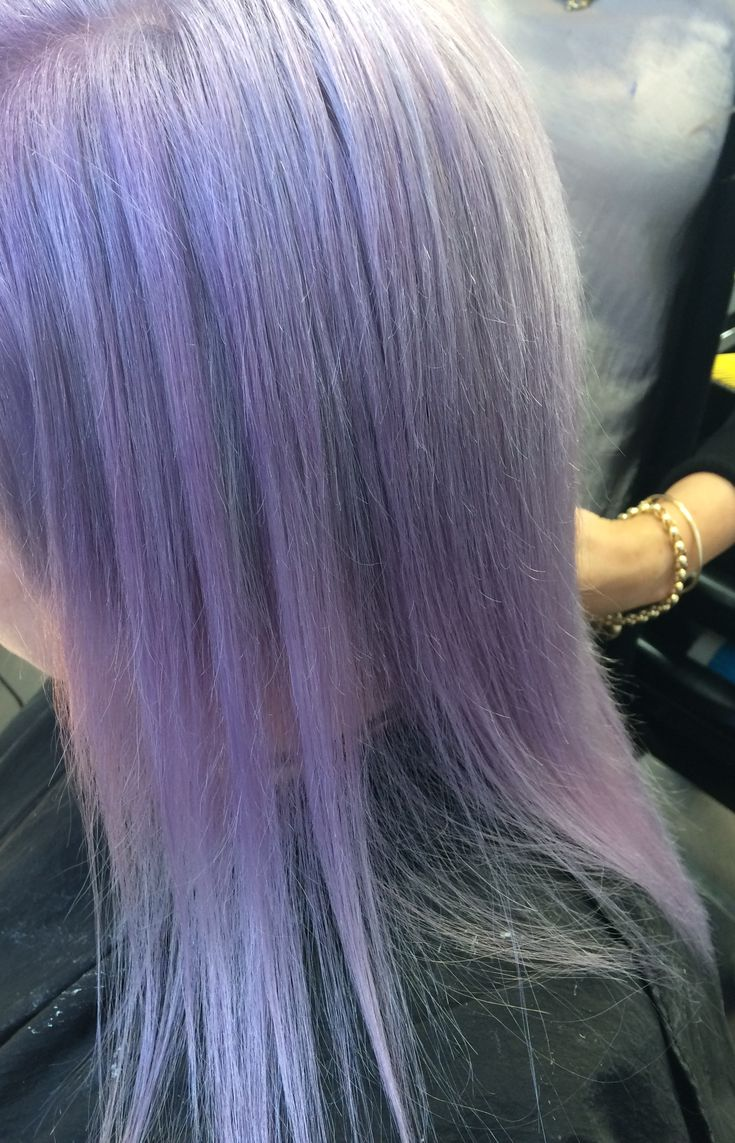 purple toner keune 10/7 0/77