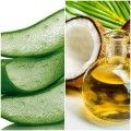 Aloe vera for hair - Benefits of aloe vera and how to use it for beautiful and strong hair.